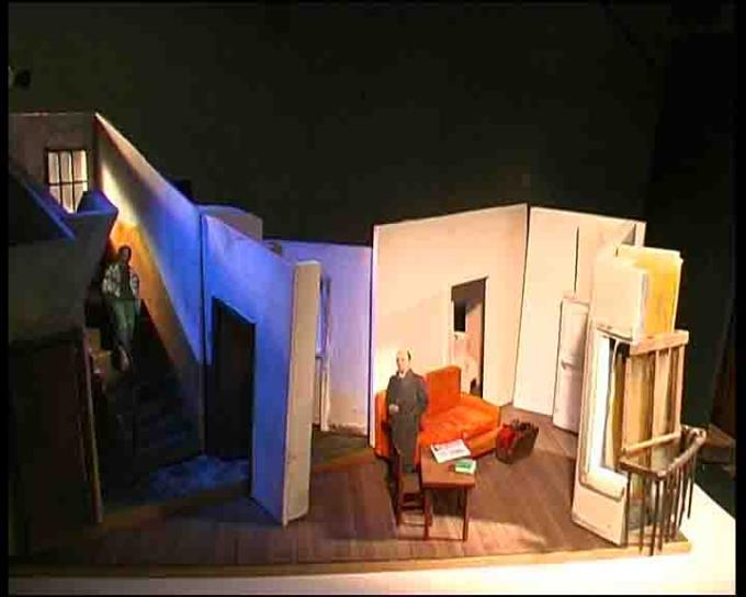 21 Best A Doll S House Images Doll Houses Dollhouses Stage Design