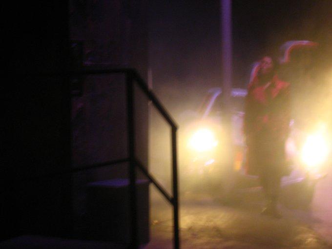 2009 La Voix Humaine FOTO DI SCENA 18