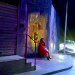 2009 La Voix Humaine FOTO DI SCENA 3