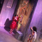 2009 La Voix Humaine FOTO DI SCENA 44