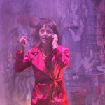 2009 La Voix Humaine FOTO DI SCENA 50