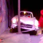 2009 La Voix Humaine FOTO DI SCENA 6