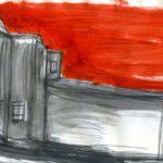 2009 La Voix Humaine / Pagliacci BOZZETTI 1
