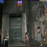 2009 La Voix Humaine / Pagliacci MODELLINO 21