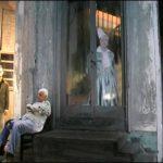 2009 La Voix Humaine / Pagliacci MODELLINO 5