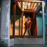 2009 La Voix Humaine / Pagliacci MODELLINO 6