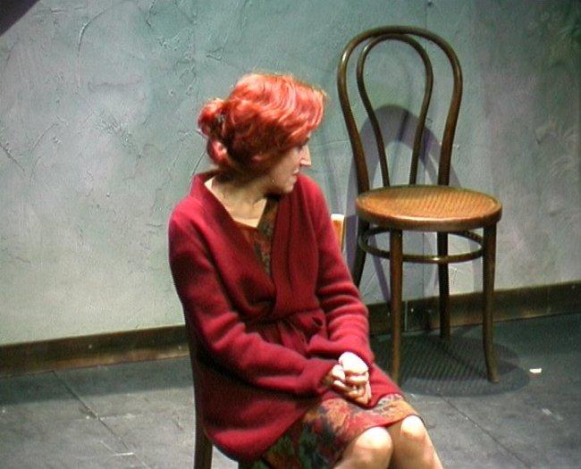 2009 L'intervista FOTO DI SCENA 18