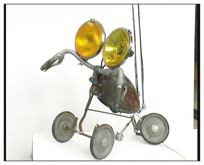 Bozza automatica 41
