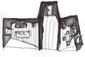 Dida 3 La scena è uno spazio architettonico 1
