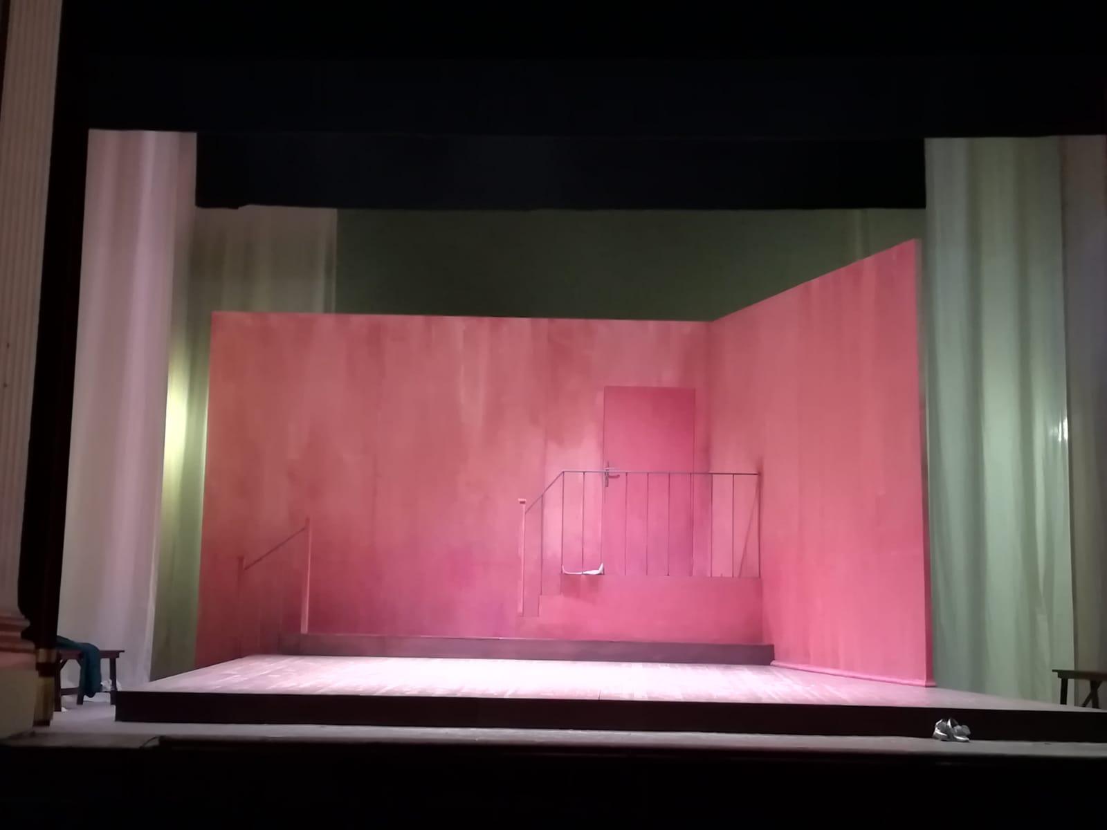 La Locandiera 2018 - Foto di scena 3