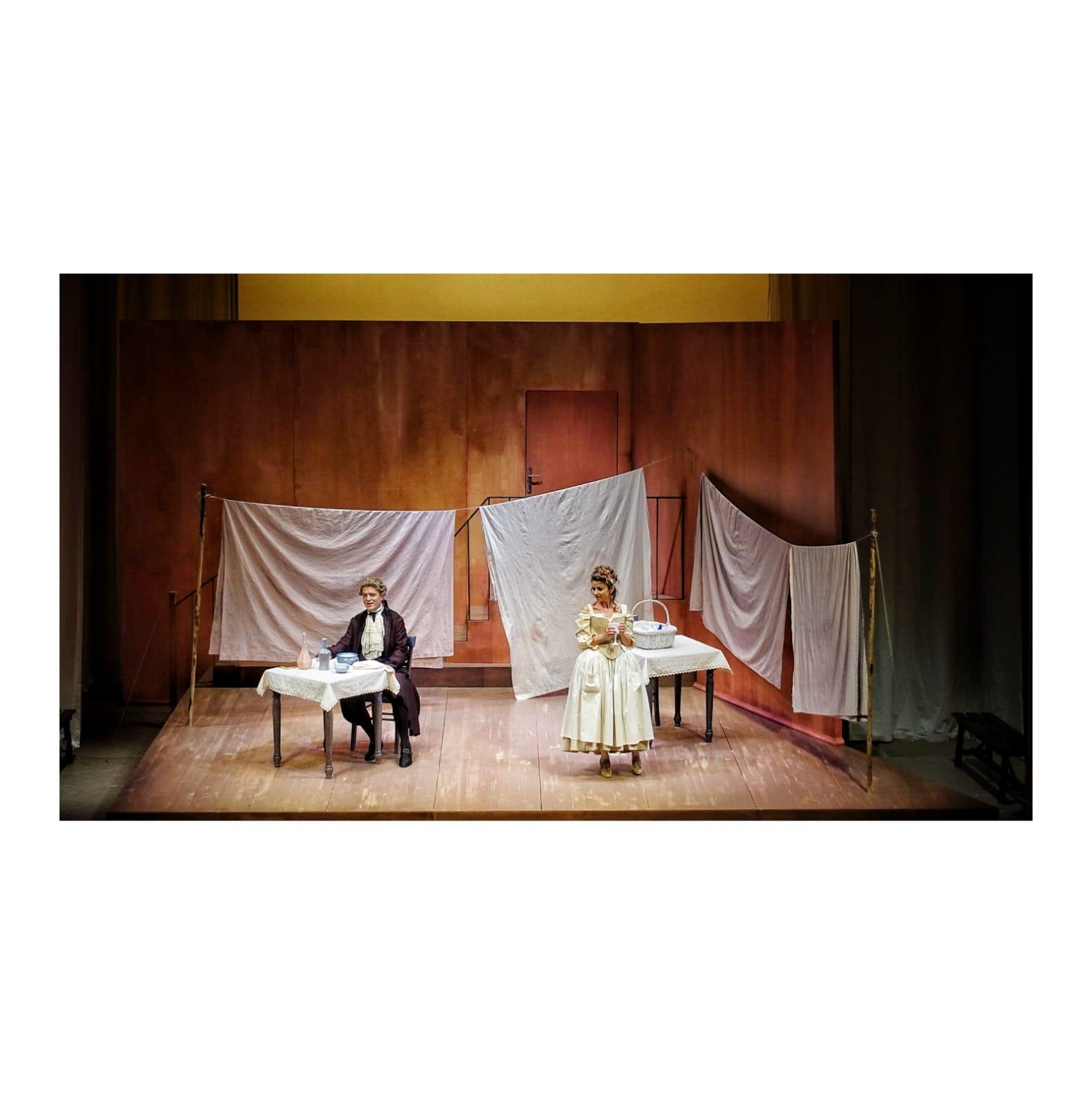 La Locandiera 2018 - Foto di scena