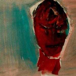 Antonio Panzuto - Autoritratto 5