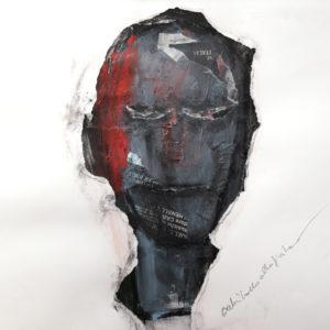 Antonio Panzuto - Autoritratto 1
