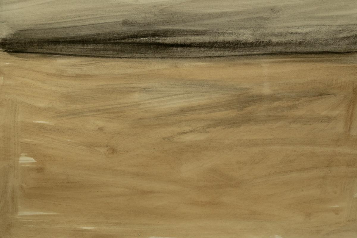 Antonio Panzuto - Paesaggio vuoto
