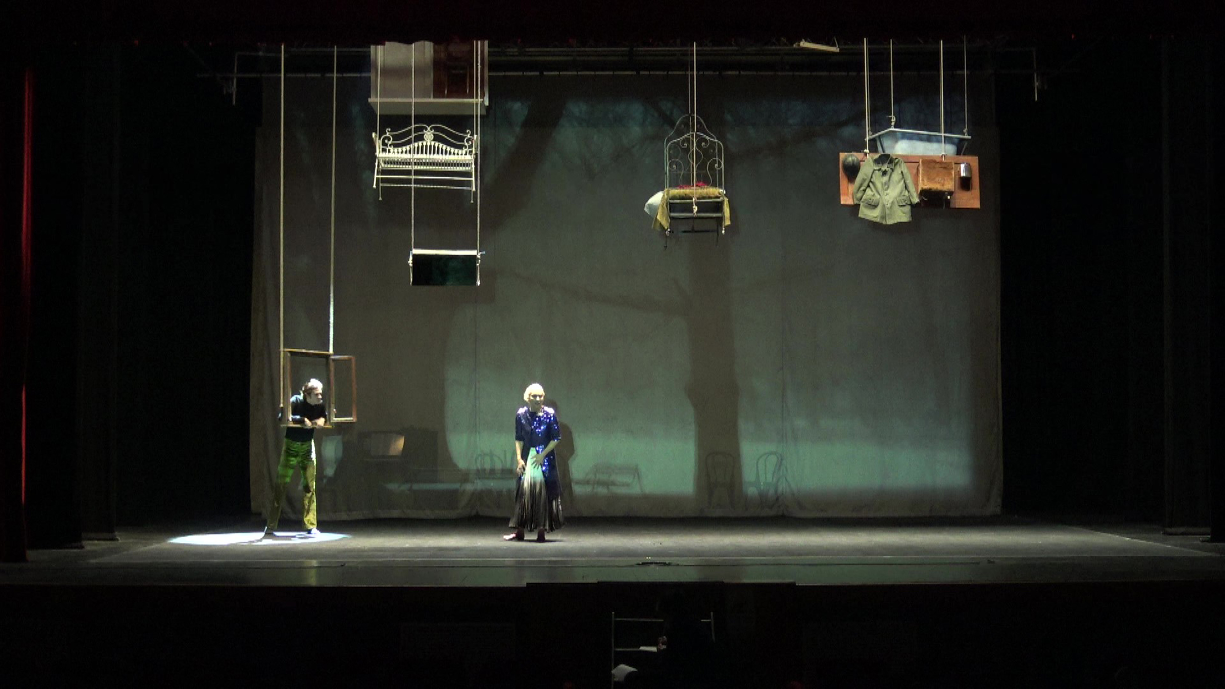 2020 Jezabel - Foto di scena 28