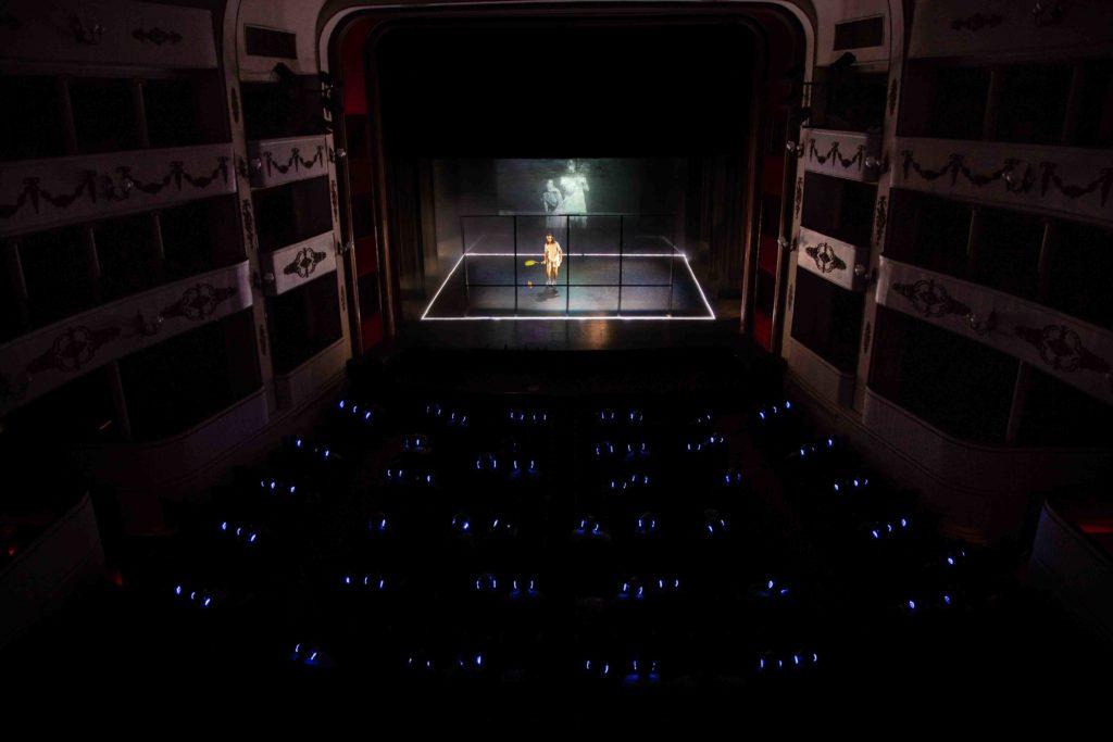 Tennis Foto di scena 33