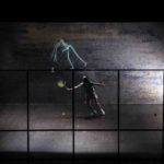 Tennis Foto di scena 34