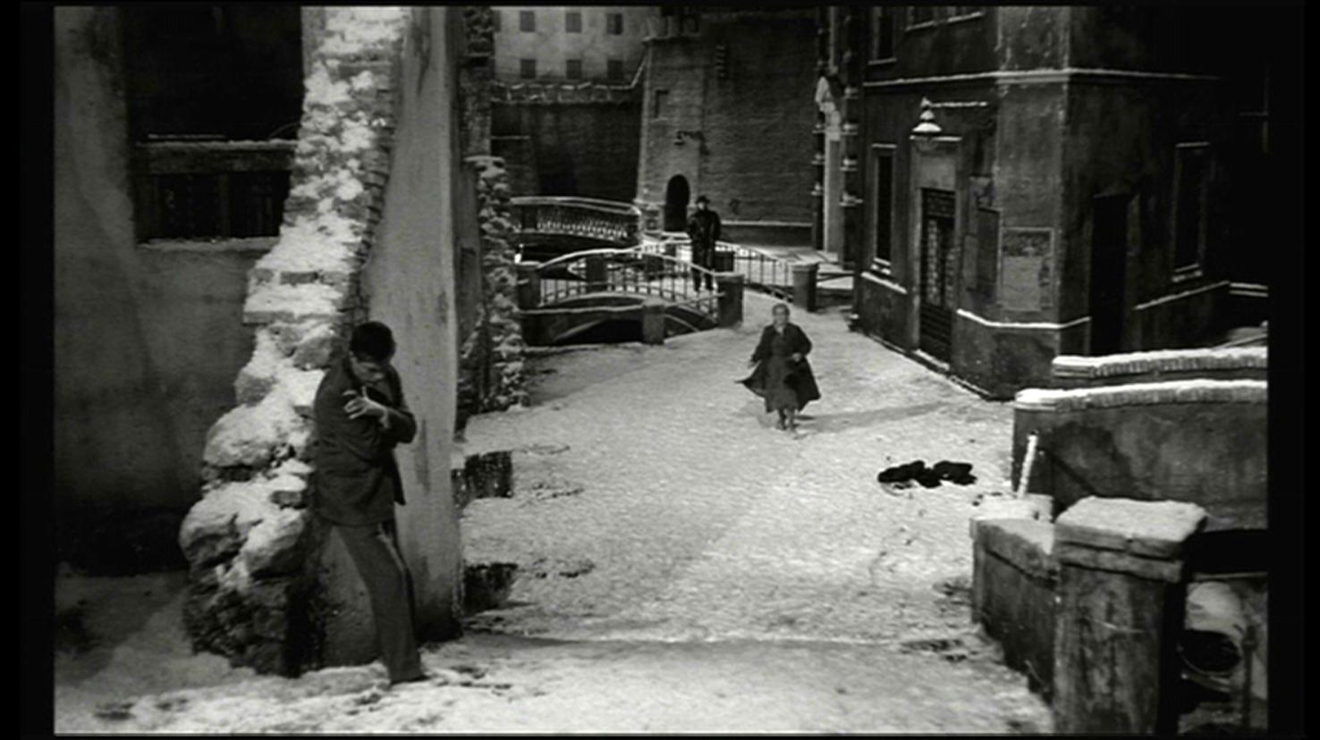 Notti bianche film Visconti 9