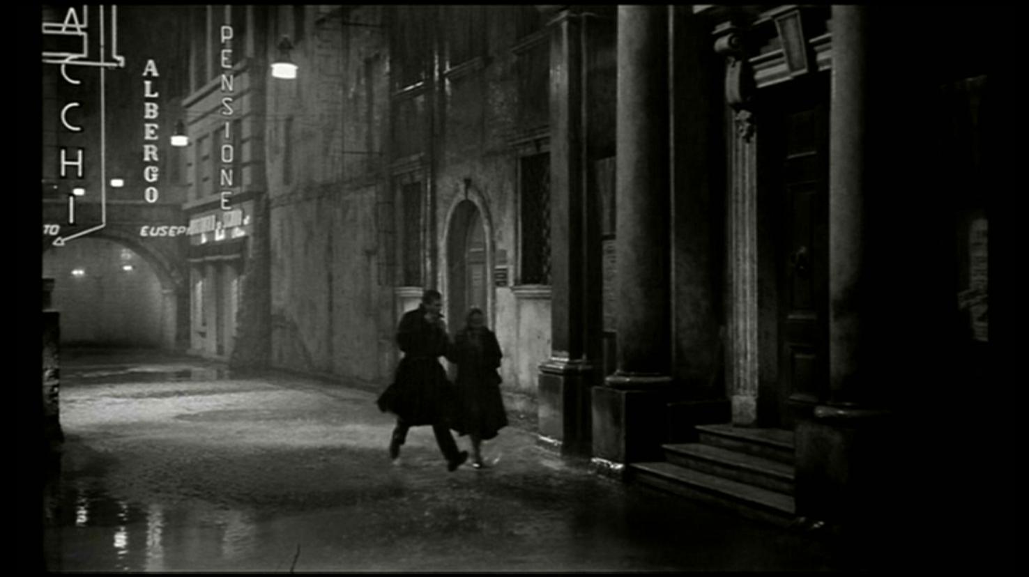 Notti bianche film Visconti 2