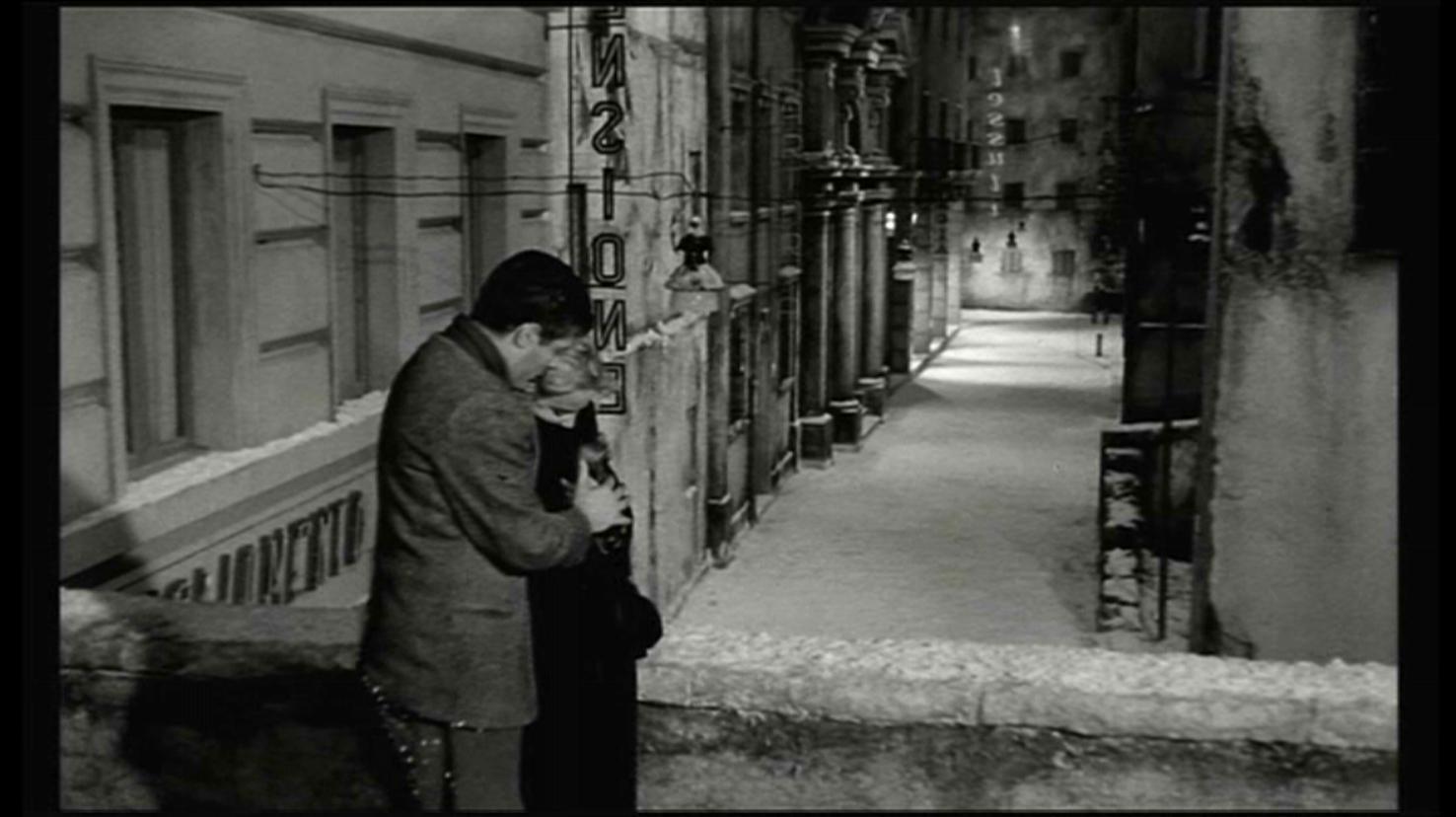 Notti bianche film Visconti 8
