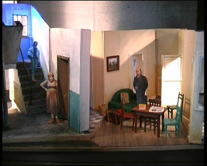 Casa di Bambola 5