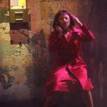 2009 La Voix Humaine FOTO DI SCENA 33