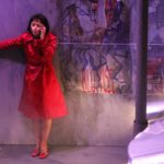 2009 La Voix Humaine FOTO DI SCENA 45