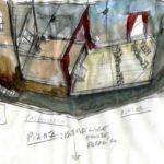 2009 La Voix Humaine / Pagliacci BOZZETTI 12