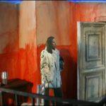 2009 La Voix Humaine / Pagliacci MODELLINO 1