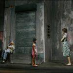 2009 La Voix Humaine / Pagliacci MODELLINO 20