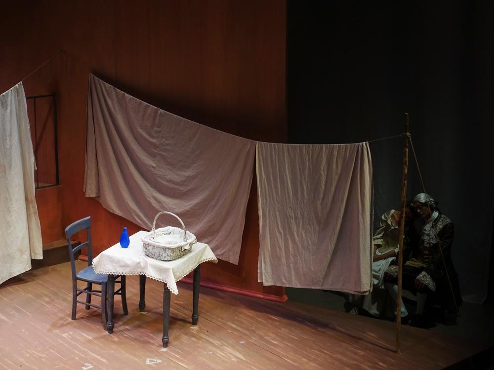 2018 La Locandiera - Foto di scena 19