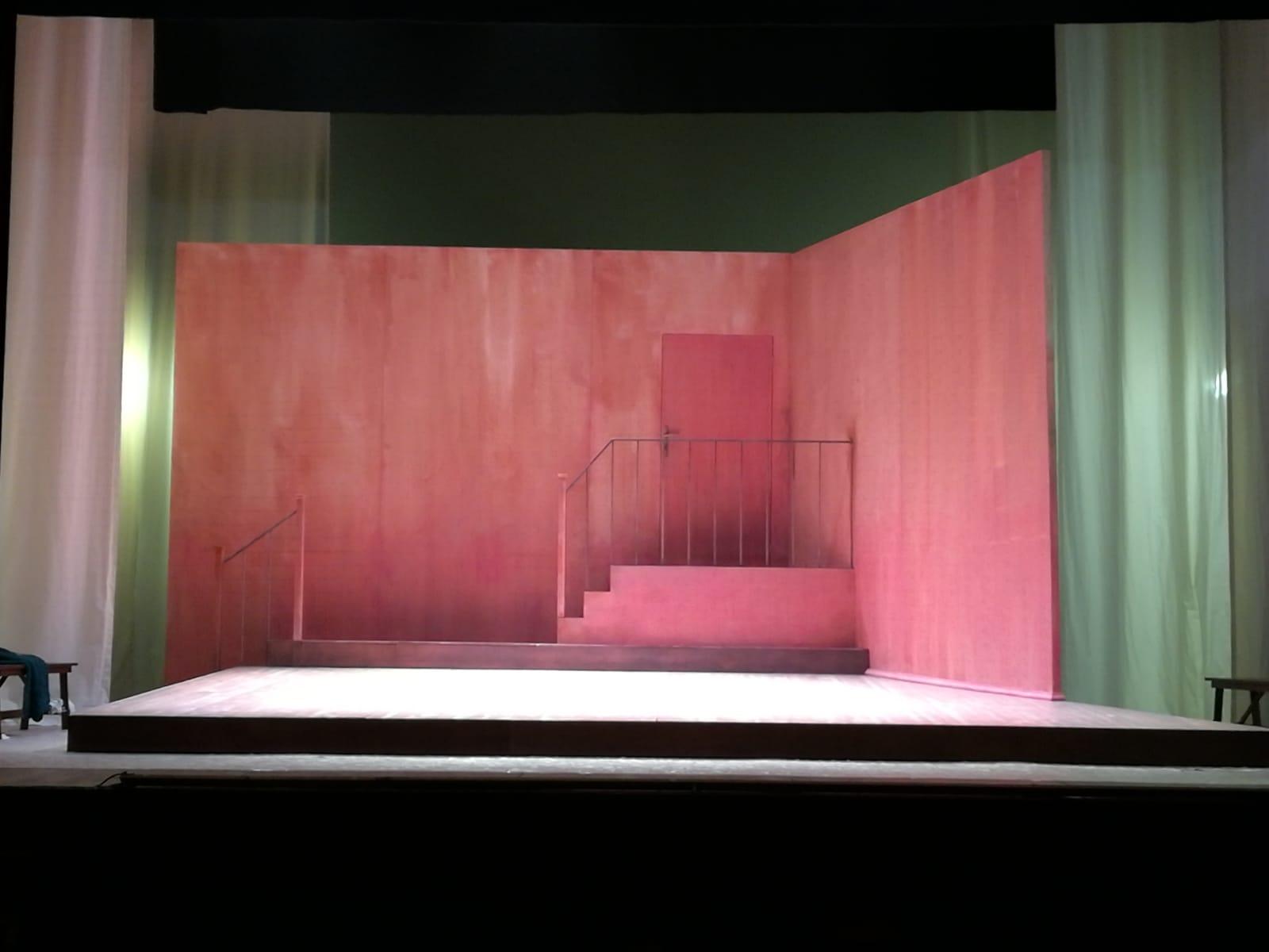La Locandiera 2018 - Foto di scena 5
